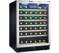 Danby large built in wine cooler
